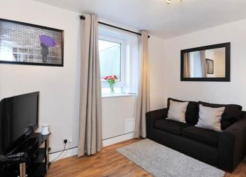 Thumbnail 1 bed flat to rent in St. Clair Street, Aberdeen