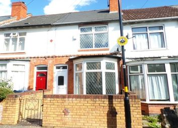 Thumbnail 3 bed terraced house to rent in Phillip Sidney Road, Birmingham