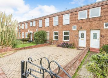 Thumbnail 2 bed terraced house for sale in Heathfield Road, Hitchin