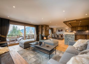 Thumbnail 3 bed apartment for sale in Village, Verbier, Valais, Switzerland