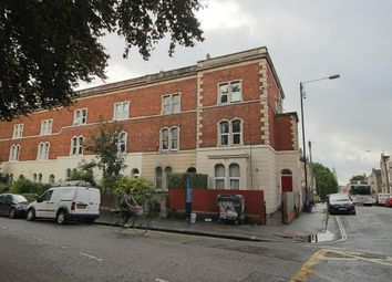 Thumbnail 1 bed flat to rent in Ashley Road, St. Pauls, Bristol