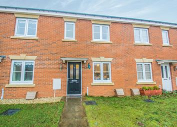Thumbnail 2 bed terraced house for sale in Beech Tree View, Caerphilly