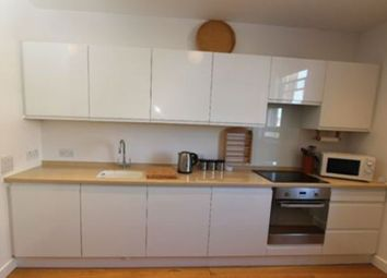 Thumbnail 1 bed flat to rent in 7 Craigie Drive, The Millfields, Plymouth