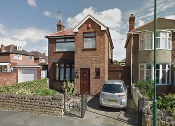 Thumbnail 3 bed terraced house to rent in Arbrook Drive, Aspley