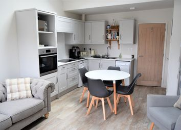 Thumbnail 1 bedroom flat to rent in High Street, Southwold