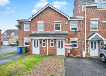 3 bed terraced house for sale in Diamond Court, Mansfield, Nottinghamshire NG18