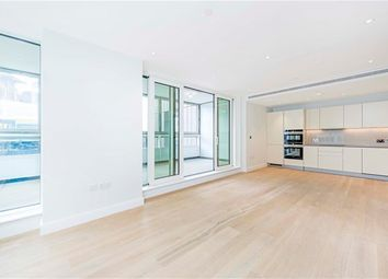 Thumbnail 2 bed flat for sale in Two Bedroom. Chelsea Bridge Wharf
