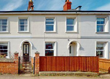 Thumbnail 3 bed terraced house for sale in Leckhampton, Cheltenham, Gloucestershire