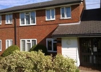 Thumbnail 1 bedroom flat to rent in Priory Street, Tonbridge