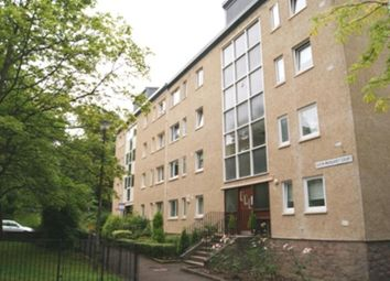 Thumbnail 1 bed flat to rent in 4 Queen Margaret Court, North Kelvinside, Glasgow
