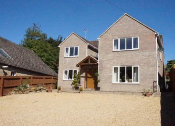 Thumbnail 5 bed detached house for sale in Church Walk, Kings Cliffe, Peterborough