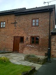 Thumbnail 1 bed barn conversion to rent in Edgewell Lane, Eaton