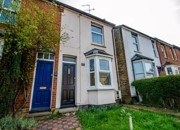 Thumbnail 1 bed flat to rent in Dacre Road, Hitchin