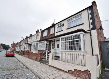 2 bed end terrace house for sale in Byelands Street, Middlesbrough TS4