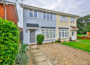 Thumbnail 3 bed semi-detached house for sale in Twining Road, Colchester