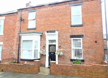 Thumbnail 2 bedroom terraced house for sale in South Woodbine Street, South Shields