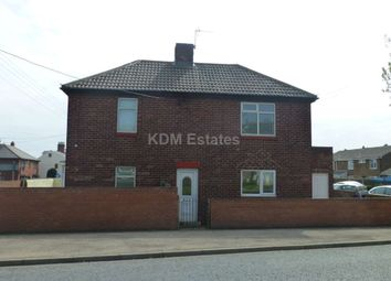 Thumbnail 3 bed detached house to rent in Front Street, West View, Shotton