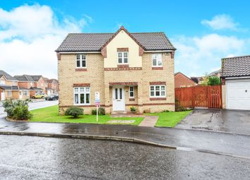 Thumbnail 3 bedroom detached house for sale in Eday Crescent, Kilmarnock