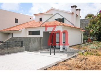 Thumbnail 3 bed detached house for sale in Santo António, Santo António, Funchal