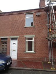 Thumbnail 2 bed terraced house to rent in Cook Street, Barrow-In-Furness