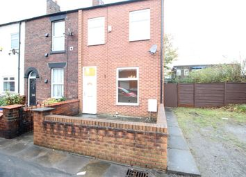 Thumbnail 3 bedroom terraced house to rent in Worsley Road North, Worsley, Manchester