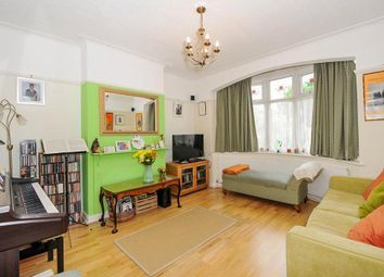 Thumbnail 4 bed terraced house for sale in Byrne Road, London