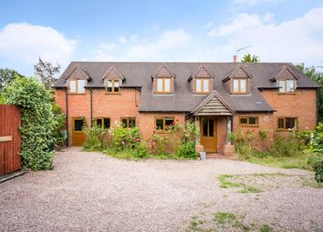 Thumbnail 5 bed detached house for sale in Malvern Road, Powick