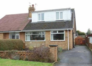 Thumbnail 3 bed semi-detached house for sale in Joe Lane, Catterall, Preston