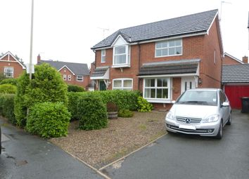 Thumbnail 2 bed semi-detached house for sale in Harness Lane, Boroughbridge, York