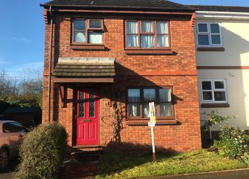 Thumbnail 3 bed semi-detached house to rent in Nightingale Close, Torquay