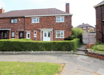 Thumbnail 3 bed end terrace house for sale in Jaunty Road, Basegreen, Sheffield
