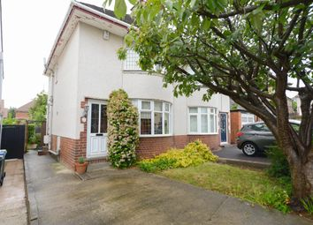 Thumbnail 2 bedroom semi-detached house for sale in Brookbank Avenue, Brockwell, Chesterfield