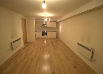 Thumbnail 1 bed flat to rent in St Georges Street, Bolton