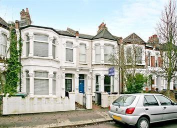 Thumbnail 2 bed flat to rent in Burrows Road, Kensal Rise