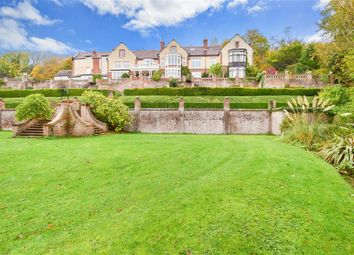 Thumbnail 4 bed terraced house for sale in Alkham Road, Temple Ewell, Dover, Kent