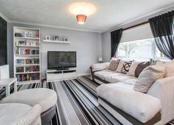 Thumbnail 3 bed flat for sale in Hazel Road, Glasgow