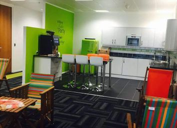 Thumbnail Serviced office to let in The Lakes, Northampton
