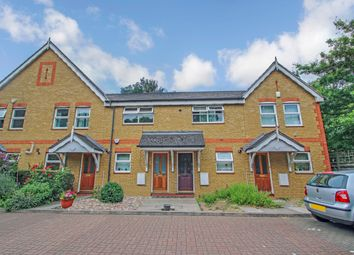Thumbnail 2 bed terraced house to rent in Busch Close, Isleworth
