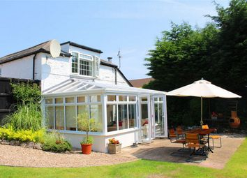 Thumbnail 4 bed detached house for sale in The Old Coach House, High Street, Somerset