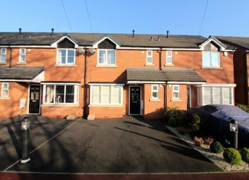 Thumbnail 2 bed town house to rent in Lanehead Close, Willenhall