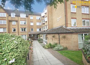 Thumbnail 1 bed flat for sale in Homemanor House, Watford