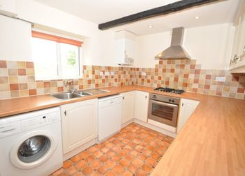 Thumbnail 2 bed semi-detached house to rent in Strangford, Ross-On-Wye