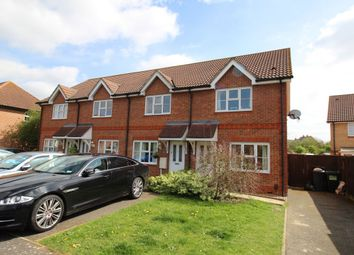 Thumbnail 2 bed property to rent in Wood Lane, Kingsnorth, Ashford