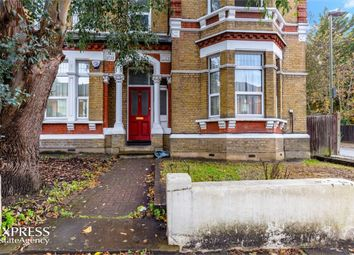 Thumbnail 1 bed flat for sale in 34 Manor Road, Beckenham, Kent