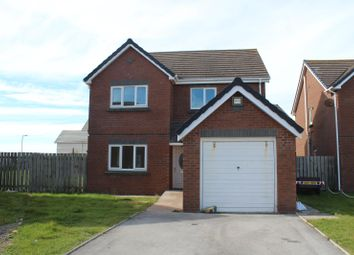 Thumbnail 4 bedroom detached house for sale in The Bridles, Seascale