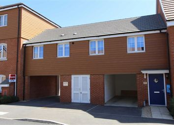 Thumbnail 2 bed detached house for sale in Copia Crescent, Leighton Buzzard