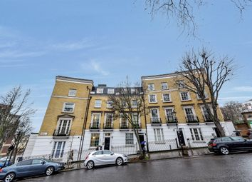 Thumbnail 1 bed town house to rent in Percy Circus, London