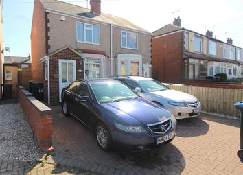 2 bed semi-detached house for sale in Geoffrey Close, Coventry CV2