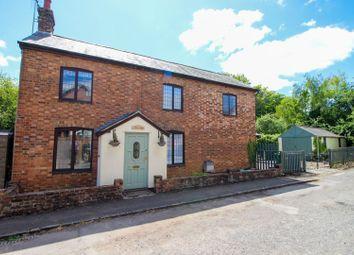 Thumbnail 3 bed detached house for sale in Bridge Street, Brackley