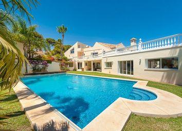 Thumbnail 5 bed detached house for sale in Las Chapas, Costa Del Sol, Spain
